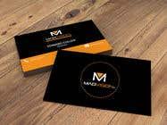 Proposition n° 438 du concours Graphic Design pour Layout Business card
