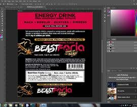 #14 for Create a Copywrite for an energy drink  online campaing (copywriter) by PixelAnik