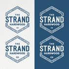 Design a logo for my new hardwood flooring business için Graphic Design65 No.lu Yarışma Girdisi