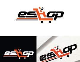 #172 for Design a logo for my e commerce website af fourtunedesign