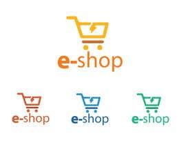 nº 199 pour Design a logo for my e commerce website par alamin355