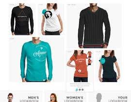 #6 untuk Design A web site or my e commerce company oleh hamzabbasi27