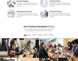 Nro 5 kilpailuun Creative Web Page Design käyttäjältä tresitem