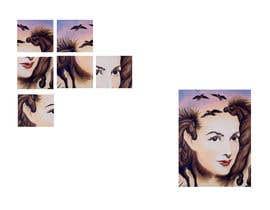 #8 untuk Creative picture puzzle oleh yasmin71design