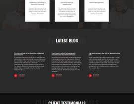 #49 for Fix website by AlphabetDesigner