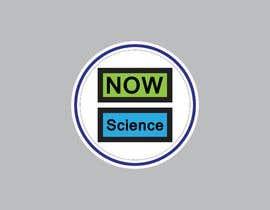 Nro 121 kilpailuun Make me a logo for NOW SCIENCE käyttäjältä saydurkabir