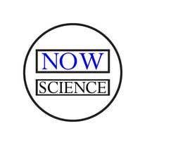 Nro 112 kilpailuun Make me a logo for NOW SCIENCE käyttäjältä sreejolilming