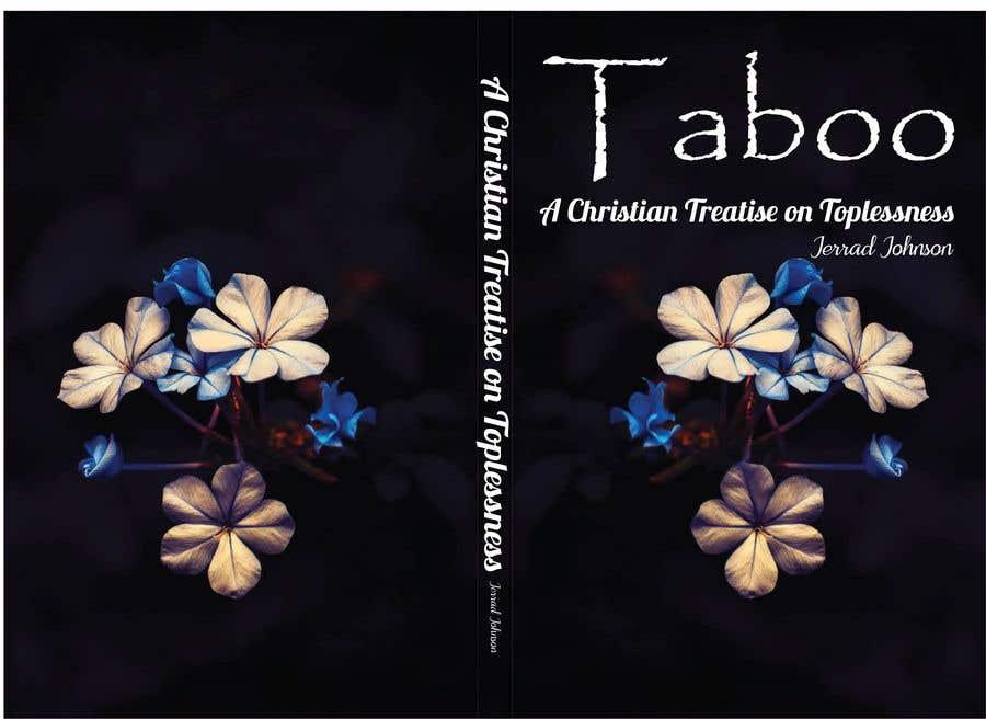 Конкурсная заявка №39 для Book Cover Design (Front and Spine)