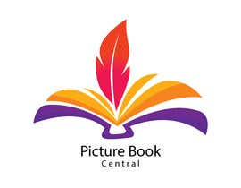 #108 for logo for a picture book website af shamrate4z5