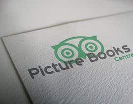 #111 untuk logo for a picture book website oleh logoengineer18