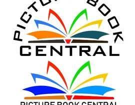 #106 untuk logo for a picture book website oleh prantomondolpm