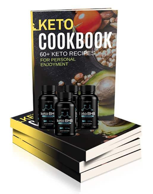 Inscrição nº 17 do Concurso para create product images for sales page