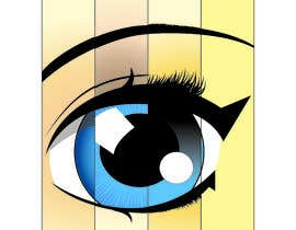 "#32 for Comic/Graphic Art ""Eye"" by soffis"