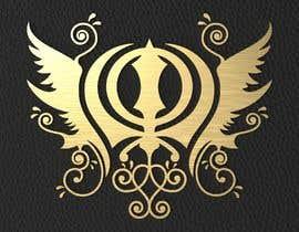 #19 untuk CAD Drawing of modified Sikh Khanda oleh nazmisevli