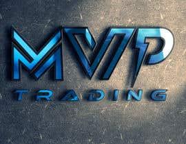 #370 для Create a logo MPV Trading от Niloydorin