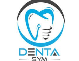 #150 untuk Logo for my dentist company DENTA-SYM oleh nazmulhasanfahda