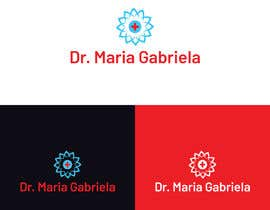 #281 for Logo and Brand Book for Dr. Maria Gabriela Pinzon (MD) by Psrdesign99
