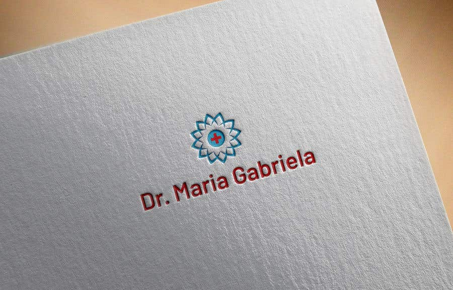 Contest Entry #296 for Logo and Brand Book for Dr. Maria Gabriela Pinzon (MD)
