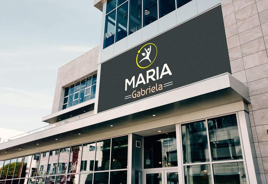 Penyertaan Peraduan #232 untuk Logo and Brand Book for Dr. Maria Gabriela Pinzon (MD)