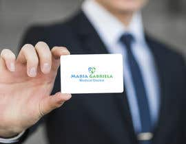 #298 for Logo and Brand Book for Dr. Maria Gabriela Pinzon (MD) by Munna775