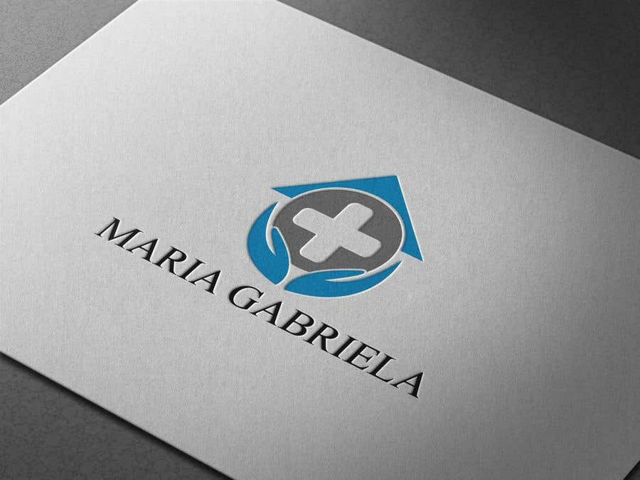 Contest Entry #303 for Logo and Brand Book for Dr. Maria Gabriela Pinzon (MD)