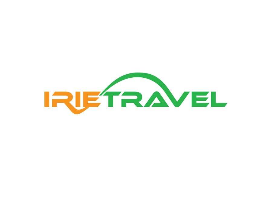 Penyertaan Peraduan #17 untuk Need a logo designed for a travel brand