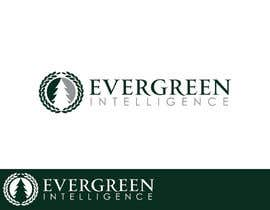 #73 para Logo Design for Evergreen Intelligence por winarto2012