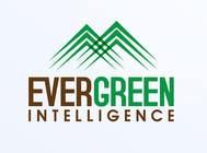 Logo Design for Evergreen Intelligence için Graphic Design6 No.lu Yarışma Girdisi