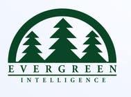 Logo Design for Evergreen Intelligence için Graphic Design65 No.lu Yarışma Girdisi