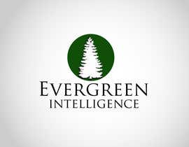 #72 para Logo Design for Evergreen Intelligence por aqstudio