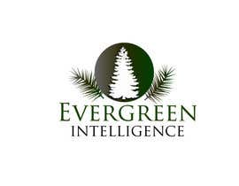 #109 para Logo Design for Evergreen Intelligence por aqstudio