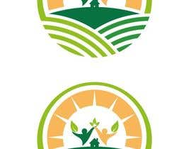 #59 cho NEW Logo design for community farm based business bởi BlueCode333111