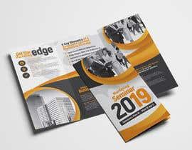 Nro 14 kilpailuun Flyer design for accounting/bookkeeping/Tax practice käyttäjältä rajuhomepc