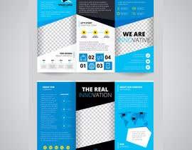 Nro 13 kilpailuun Flyer design for accounting/bookkeeping/Tax practice käyttäjältä moose0228