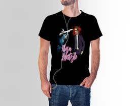 #11 for T Shirt Design af Reffas