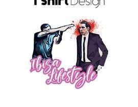 #15 for T Shirt Design af Reffas