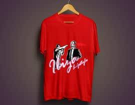 #26 for T Shirt Design af kamranmaqbool25