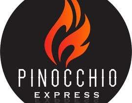 #78 untuk Logo Design for Pinocchio Express oleh reynaldotrabajo