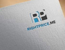 #64 для Logo design - RP от faysalamin010101