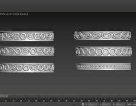 #13 для Ideas/illustration for new women silicone stack rings от kvinke