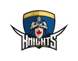 #57 for Logo Designer Knights Rugby by fadlyhandowo