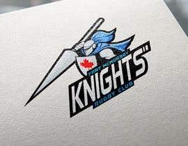 #65 for Logo Designer Knights Rugby by fadlyhandowo