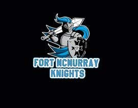 #7 for Logo Designer Knights Rugby by sorwarahmed99