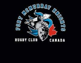 #8 for Logo Designer Knights Rugby by sorwarahmed99