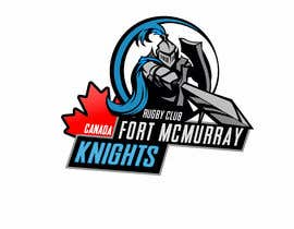 #82 for Logo Designer Knights Rugby by sorwarahmed99
