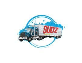 #3 for Sudz Mobile Truck Wash by shubhamchinkate8