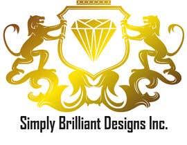 #1 untuk Simply Brilliant Designs Inc. oleh cristianposada