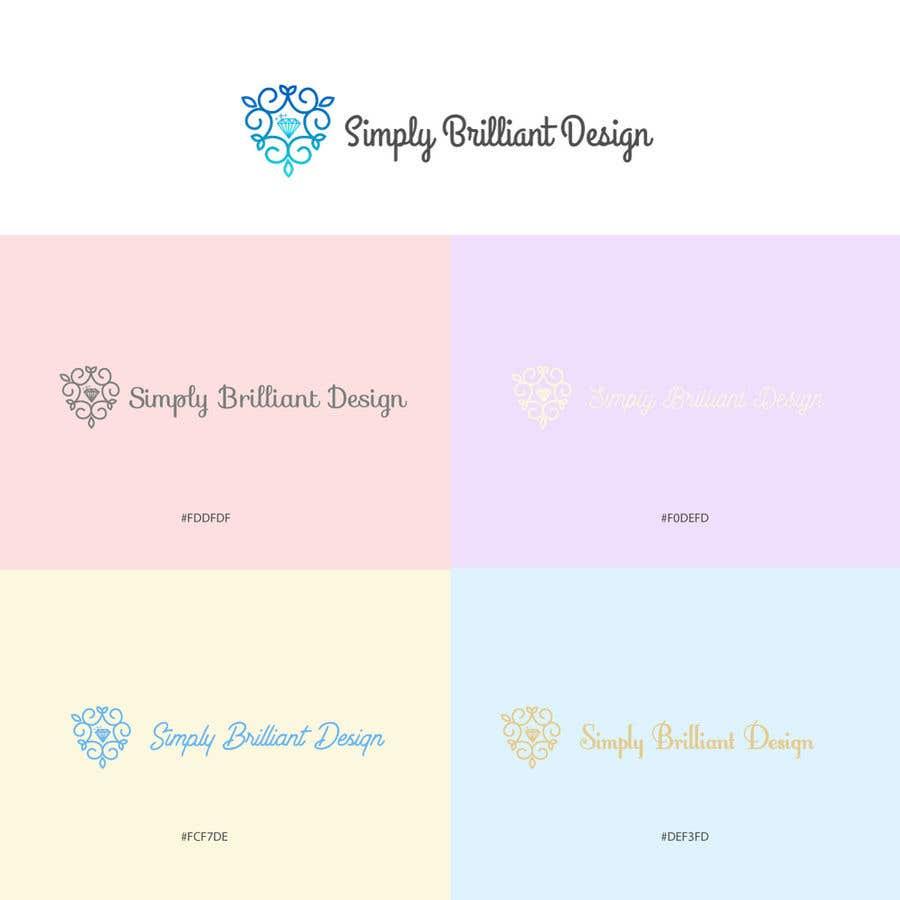 Penyertaan Peraduan #3 untuk Simply Brilliant Designs Inc.