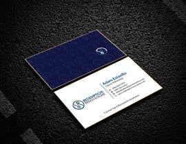#73 для Business Cards for Redemption Renovations от SohelBarua