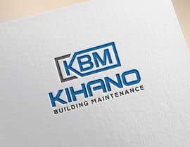 #16 para Design a Logo & Business Cards for KBM | Diseño de Logo y Tarjetas para KBM por pinkyakter177